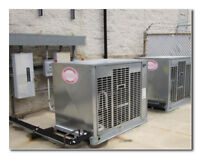 HVAC REFRIGERATION