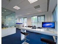 Flexible M20 Office Space Rental - Didsbury Serviced offices