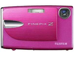 Appareil photo FinePix Fujifilm 10Mpixel