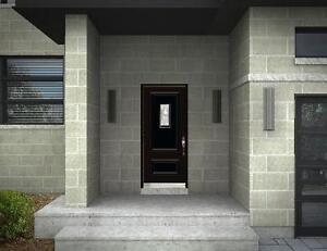 Superbe 8 1/2 rénové, 5 ch, 5 électros, rez-de-chaussée, garage