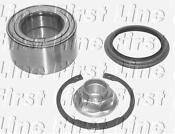 Kia Sedona Wheel Bearing