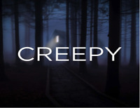 """Research Participants Wanted for """"Creepy"""" Study!"""
