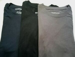 Midtown T-shirts (new) - Size XL (3 for $10)