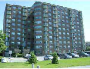 #1009  1440 Heron Road Spacious 2 bedroom, 2 bathroom apartment