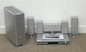 PANASONIC SA-HT500 DVD HOME THEATRE SYSTEM