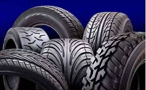Cheapest Budget Tyres in Brisbane - 100% Mobile Tyre Shop to You Annerley Brisbane South West Preview