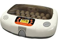 RCOM 20 PRO Digital Incubator - used once! Original box