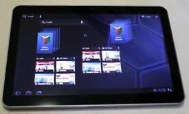 Samsung Galaxy tablet with sim