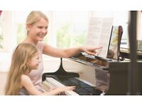 Piano, Guitar and Violin Lessons from 300Experienced Music Teachers. Bass, Drums, Saxaphone, Singing