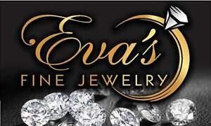 Fine jewelry business