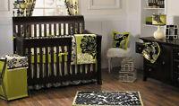 Magnifique ensemble de literie pour bébé de marque Cocalo