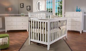 Salerno Nursery (3 pcs)