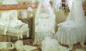 Carrie Bedding Set (4 pcs)