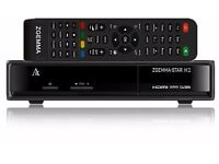 Zgemma openbox satellite cable tv boxes iptv