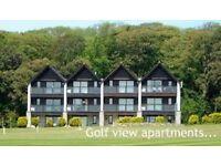 Cornwall Holiday Home for rent sleeps 6, 2 bedrooms 2 bathrooms 5* resort indoor pool tennis golf
