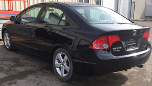 2006 Honda Civic 185km