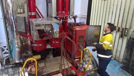 Gen 20 Hydrogen Fuel cell / system for trucks ,genset – Save mone