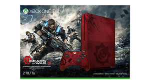 Looking for used Limited edition Gears of War Xbox one