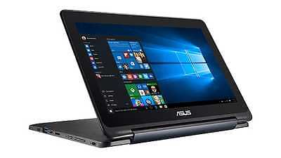 "New 11.6"" ASUS Transformer Book TP200SA 2 in 1 Laptop- intel N3050, 2G, 32G SSD"