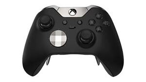 Looking for an Xbox one elite controller. Must have all parts.