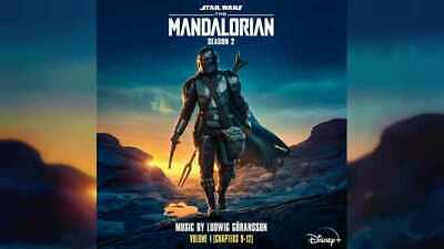 The Mandalorian : Complete Series Season 2