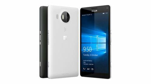 Microsoft Nokia Lumia 950 White 32GB 20MP Unlocked GSM 5.2