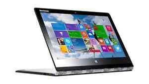 Lenovo Yoga 3 Pro-1370 13.3-inch Tablet/Notebook