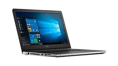 New Dell Inspiron I5559 Touchscreen 15 6  Intel I5 8Gb 1Tb Signature Edn Laptop