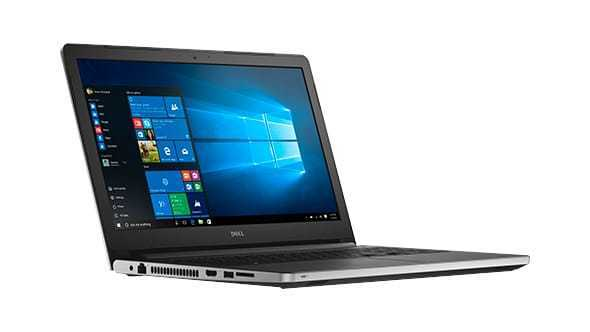 "New Dell Inspiron i5559-4682SLV 15.6"" TouchScreen Intel i5/8GB/1TB Signat Laptop"