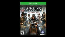 assassins creed syndicate , Xbox one , brand new & sealed ! Price stands , no offers !