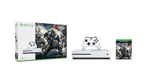 New Xbox One (1TB) Bundle!