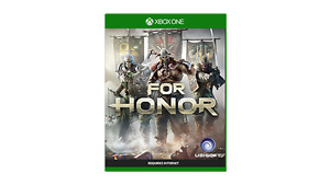 For Honor Xbox One 60.00$