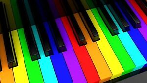 Creative In-Home Piano Lessons for All Ages Peterborough Peterborough Area image 1