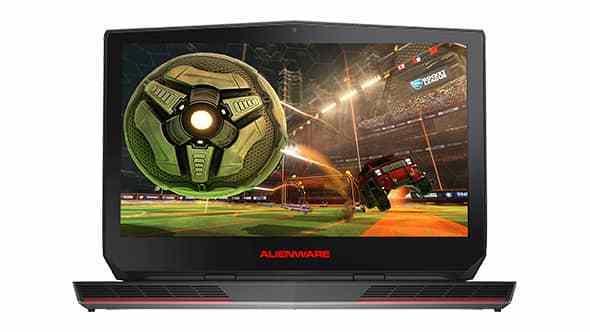 $949.99 - Alienware 15 Touch 4K Laptop  i7 6700HQ Laptop 16GB RAM 256GB SSD 1TB HD GTX 970