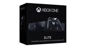 Xbox One Elite 1TB Console