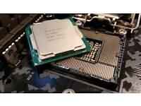 Intel i5 7600k