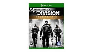 Tom Clancy's The Division Gold Edition [XBOX ONE]