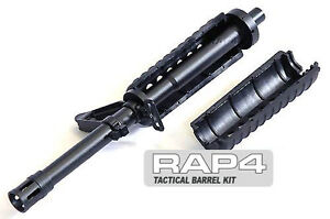 Barrel-Kit-for-Tippmann-98-Bravo-One-and-Sierra-One-Paintball-Markers-C-3