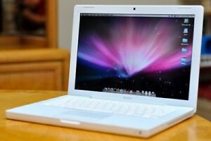 Looking for a dead MacBook