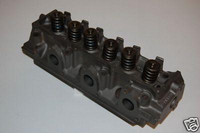 Ford 6 Cylinder - FORD RANGER 3.0 LITER V6 CYLINDER HEAD UP TO 99