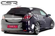 Opel Astra GTC Tuning