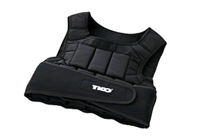 TKO Weighted Vest, 40lbs