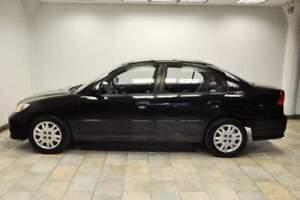 Honda Civic 2005 - 289-795-5628