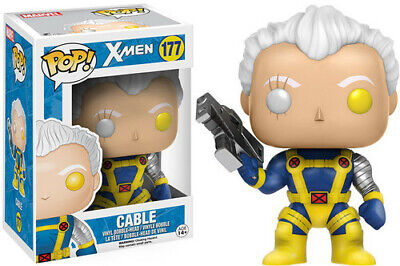 Funko POP Marvel: X-Men - Cable