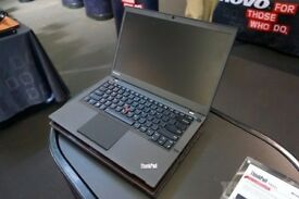 Lenovo IBM ThinkPad T440 laptop Intel Core i5 4TH generation processor
