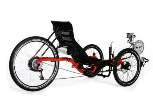 Elektro Dreirad G Nstig Online Kaufen Bei Ebay