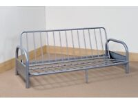 SOFA BED METAL FRAME ONLY (double)