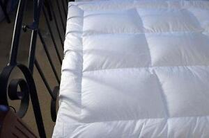 single mattress topper ebay
