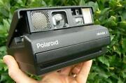Polaroid Image Film