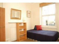 Studio flat in Pembridge Villas, Notting Hill, W11